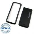 CAPA ORIGINAL NOKIA 5310 PRETA